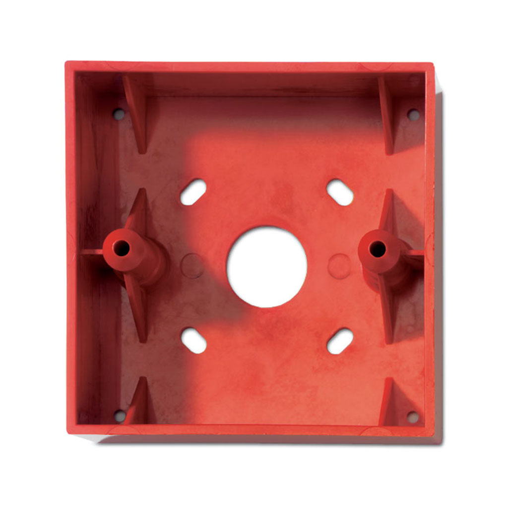 Mcp Surface Mounting Box Bensan