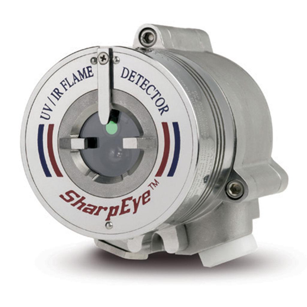 Flame Detection Detectors